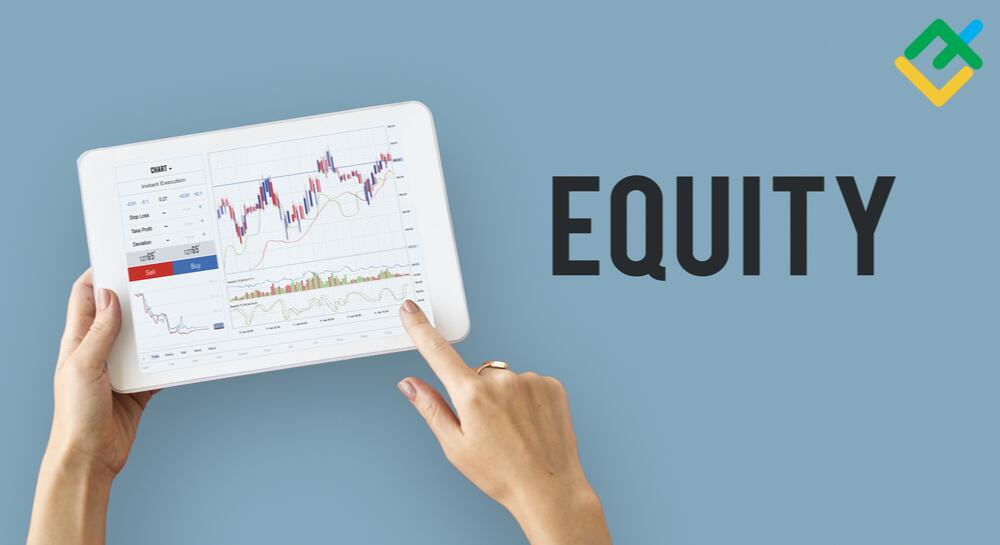 What is equity in Forex, the difference between equity and balance | Liteforex