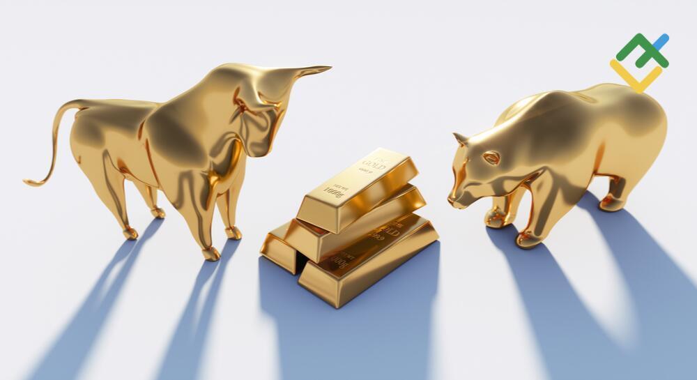 Gold price forecast 28 July 2021   XAUUSD Fundamental analysis   Liteforex