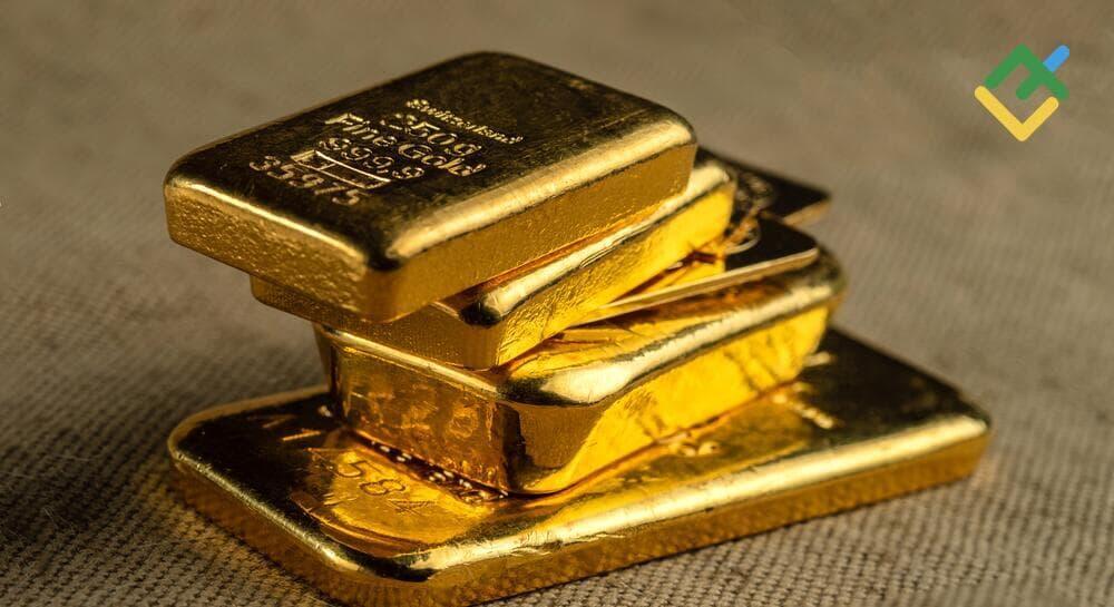 Торговля золотом на Форекс | Стратегии торговли золотом на бирже | LiteForex