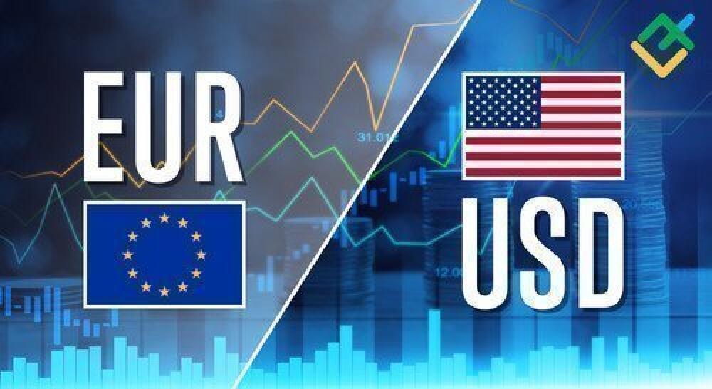 EURUSD: Elliott wave analysis and forecast for 30.07.2021 – 06.08.2021 | LiteForex